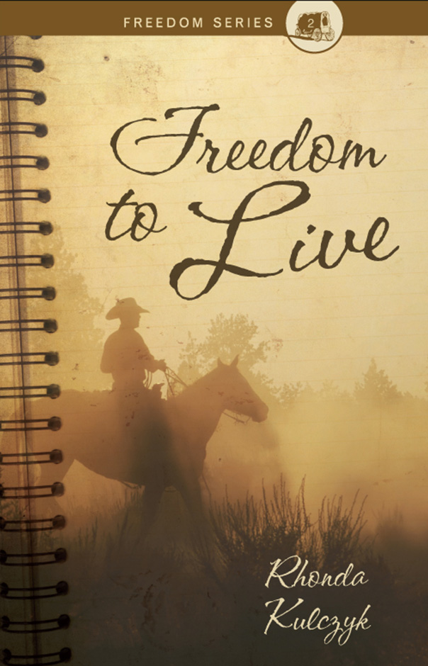 Freedom to Live | Rhonda Kulczyk