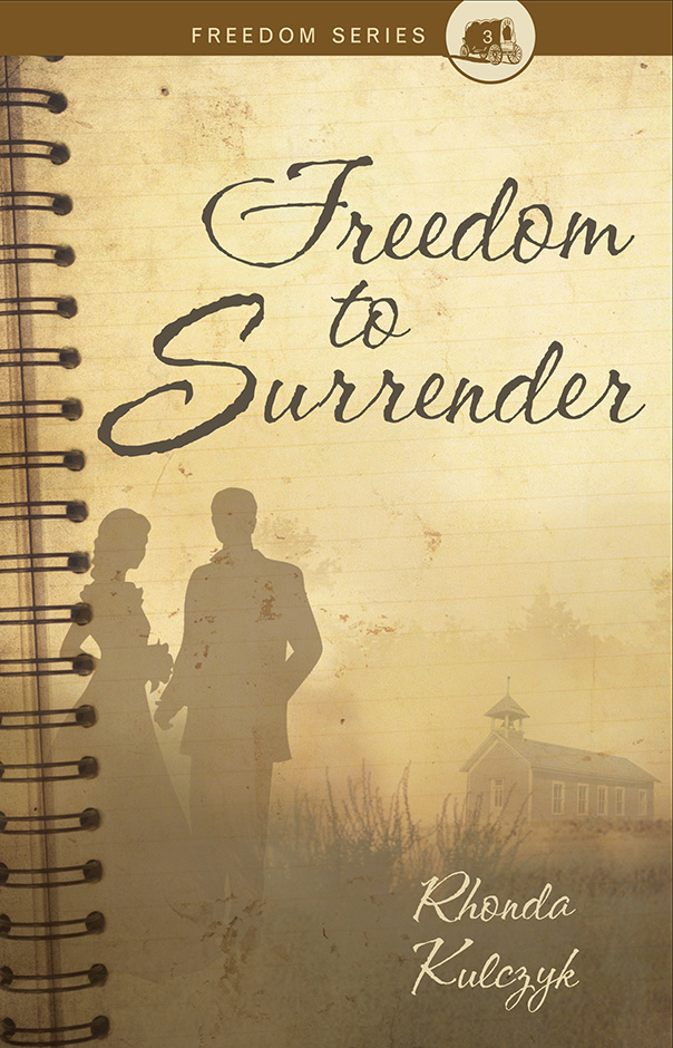 Freedom to Surrender | Rhonda Kulczyk