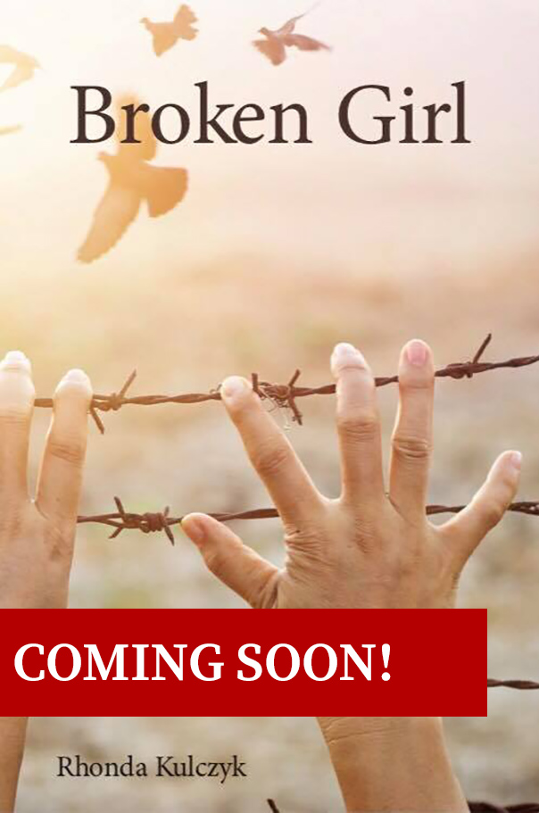 Broken Girl | Coming Soon!