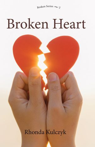 Broken Heart | Broken Series Book 2